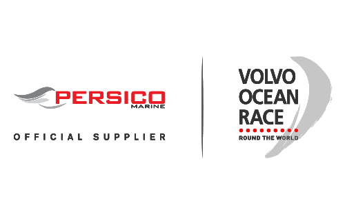 Persico VOR official supplier Logo